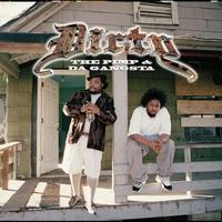 Cover of the track The Pimp & da Gangsta