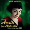 Couverture de l'album Amelie from Montmartre (Bande originale du film)