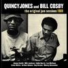 Couverture de l'album The Original Jam Sessions: 1969