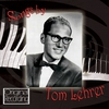Couverture de l'album Songs by Tom Lehrer