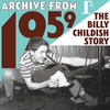 Couverture de l'album Archive from 1959 - The Billy Childish Story