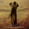 Cover of the album La cantiga del fuego