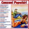 Couverture de l'album Canzoni Popolari Vol. 5