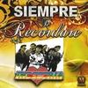 Cover of the album Siempre Te Recordare