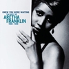 Cover of the album Knew You Were Waiting: The Best of Aretha Franklin 1980–1998
