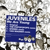 Cover of the album We Are Young - EP
