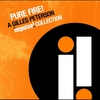 Cover of the album Pure Fire! a Gilles Peterson Impulse Collection