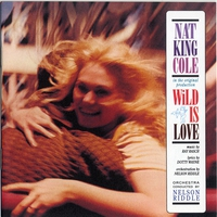Cover of the track Wild Is Love