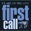 Couverture de l'album First Call