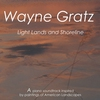 Couverture de l'album Light, Lands and Shoreline