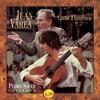 Cover of the album Cante Flamenco