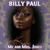 Couverture de l'album Me & Mrs. Jones
