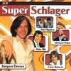 Couverture de l'album Super-Schlager