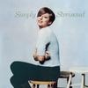 Cover of the album Simply Streisand