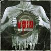 Couverture de l'album We Are the Void