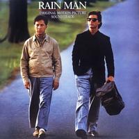Couverture du titre Rain Man (Original Motion Picture Soundtrack)