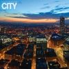 Cover of the album City