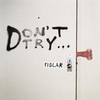 Couverture du titre Don't Try - EP