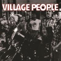 Couverture du titre Village People - EP