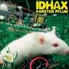 Cover of the album Idhax