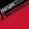 Cover of the album The Man Machine (Remastered)