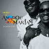 Cover of the album The Best of Amadou & Mariam : Je pense à toi