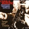 Couverture de l'album Tango Para Charlie
