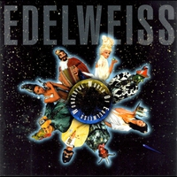 Cover of the track Wonderful World of Edelweiss
