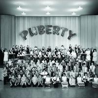 Couverture du titre Puberty