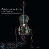 Cover of the album Amplified: A Decade of Reinventing the Cello