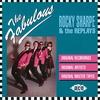 Couverture de l'album The Fabulous Rocky Sharpe And the Replays