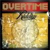 Cover of the album Overtime Riddim