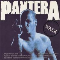 Couverture du titre Walk - EP