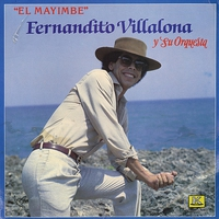 Cover of the track El Mayimbe