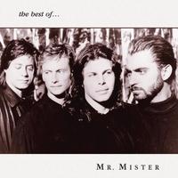 Couverture du titre The Best of Mr. Mister