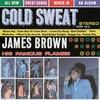 Couverture de l'album Cold Sweat