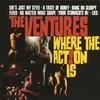 Couverture de l'album Where the Action Is