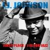 Couverture de l'album J.J. Johnson: First Place / J Is For Jazz