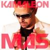 Couverture de l'album Más (Radio Edit) - Single