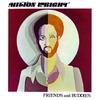 Couverture de l'album Friends and Buddies