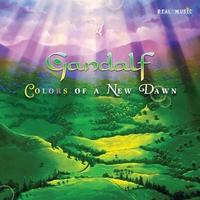 Couverture du titre Colors of a New Dawn
