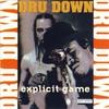 Cover of the album Explicit Game