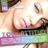 Couverture de l'album Zouk attitud'