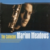 Cover of the album The Collected Marion Meadows