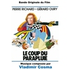"Cover of the album Bande Originale du film ""Le Coup du parapluie"" 1980"