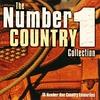 Couverture de l'album The Number 1 Country Collection