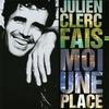 Cover of the album Fais-moi une place