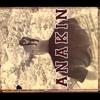 Couverture de l'album Anakin