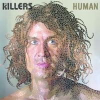 Cover of the track Human (Remixes) - EP