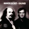 Cover of the album Mangelsdorf-Dauner - Two Is Company...